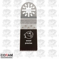 "Coram Tools MJI035-10 10pk 1-3/8"" (35mm) Japaneses Tooth Fine Wood Blades"