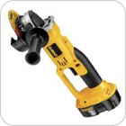 Angle Grinders & Cut-Off Tools