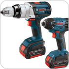Cordless Combination Kits