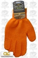 Custom Leathercraft 2035L String Knit Glove