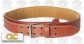 "Custom Leathercraft 21960 2-3/4"" Padded Leather Work Belt"