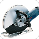Cut-Off Tools|Bosch Abrasive Cut-Off Tools