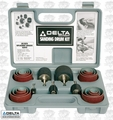 Delta 17-940 25 pc Sanding Drum Kit