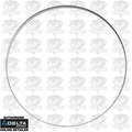 "Delta 28-046 14"" Band Saw Blade"