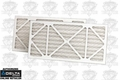 Delta 50-858 2 Pack Air Cleaner Outer Filters