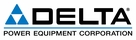 Delta Tools & Machinery Logo