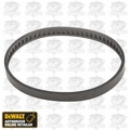 DeWalt 5140020-79 Replacement Rubber Tire
