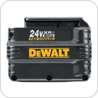 Cordless Tool Batteries