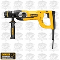 "DeWalt D25213K 1"" D-Handle Three Mode SDS Hammer"