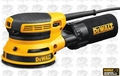 DeWalt D26456 Low Profile 5'' Random Orbit sander