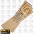 DeWalt D279042 Paper Filter Bag for D27904
