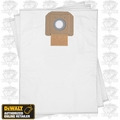 DeWalt D279052F Fleece Filter Bag for D27905