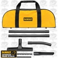 DeWalt D279059 Dust Extractor Accessory Kit