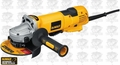 DeWalt D28114 High Performance Grinder