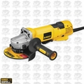 "DeWalt D28114 4-1/2"" - 5"" High Performance Grinder"