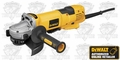 "DeWalt D28144 6"" High Performance Cut-Off/Angle Grinder"