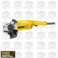 "DeWalt D28493N Heavy-Duty 9"" (230mm) Large Angle Grinder"