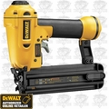 "DeWalt D51238K 18 Gauge 2"" Brad Nailer Kit"