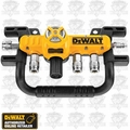 DeWalt D55040 Quadraport Four-Port Air Line Splitter