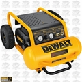 DeWalt D55146 200 PSI Electric Wheeled Portable Compressor