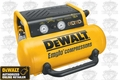 DeWalt D55155 Portable Air Compressor