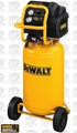 DeWalt D55168 1.6 HP Continuous Duty 200 PSI Compressor
