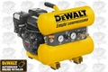 DeWalt D55250 4 HP 4 Gallon Gas Hand Carry Compressor