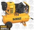 DeWalt D55695 Air Compressor