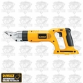 DeWalt DC490B 18 Gauge Cordless Swivel Head Shear