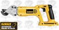 DeWalt DC495B 18 Gauge Cordless Offset Metal Shear