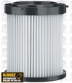DeWalt DC5001H Replacement Filter for DC500
