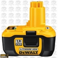 "DeWalt DC9180 ""NANO"" Battery Pack"