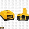 "DeWalt DC9180C ""NANO"" Lithium-Ion Battery Pack PLUS Charger"