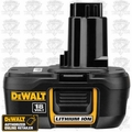 DeWalt DC9181 18V Compact Li-Ion Battery pack