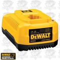 DeWalt DC9310 7.2 Volt - 18 Volt 1 Hour XRP and NANO Battery Charger