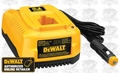 DeWalt DC9319 7.2 -18v NiCd/NiMH/Li-Ion 1 Hour Vehicle Charger