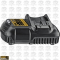 DeWalt DCB101 12V MAX - 20V MAX Lithium Ion Battery Charger