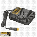 DeWalt DCB119 Lithium Ion Vehicle Battery Charger