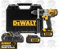 DeWalt DCD980L2 Lithium Ion Premium 3-Speed Drill/Driver Kit