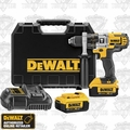 DeWalt DCD985M2 Lithium Ion Premium 3-Speed Hammerdrill Kit