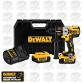 DeWalt DCD995M2 Brushless Premium 3-Speed Hammerdrill Kit