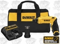 DeWalt DCF680N2 Gyroscopic Screwdriver 2 Batt Kit