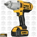 DeWalt DCF889B 1/2'' Impact Wrench w/ Batt Bundle