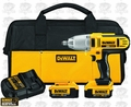 DeWalt DCF889HM2 Lith-Ion 1/2'' Impact Wrench Hog Ring Anvil