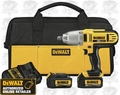DeWalt DCF889L2 Lith-Ion 1/2'' Impact Wrench Detent Pin Anvil