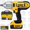DeWalt DCF889M2 Lith-Ion 1/2'' Impact Wrench Detent Pin Anvil