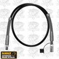 "DeWalt DCGG5703-24 24"" Long Grease Gun Hose Assembly"