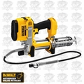 DeWalt DCGG570B Cordless Grease Gun 10000psi