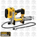 DeWalt DCGG571B Lithium Ion Grease Gun