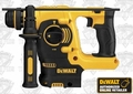 DeWalt DCH253B 3 Mode SDS Plus Rotary Hammer